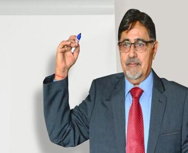 Ashok Kumar Bhasin
